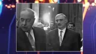 Heydər Əliyev və Niyaməddin Musayevin görüşləri haqqında sujet (Nanəli)