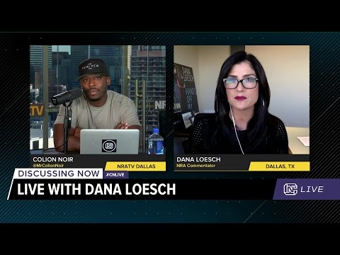 CN Live | Colion and Dana Loesch Talk About Gen. Petraeus