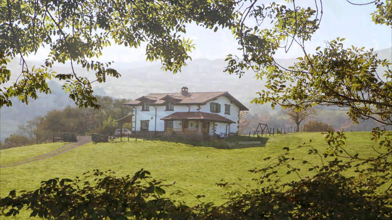 Casa rural apaiolarre i azpilkueta navarra youtube - Casa rural carmona ...