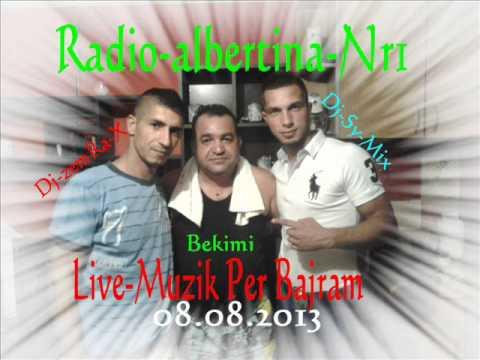 Radio Albertina