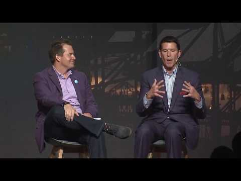 The Pulse 2016 Keynote with Byron Deeter and Keith Krach | B