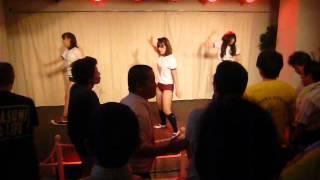 ライブでルカルカ★ナイトフィーバー踊ってみた