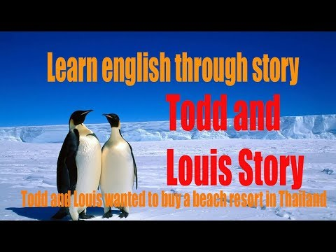 learn english   the mini story for Leaders Make Mistakes with LENM