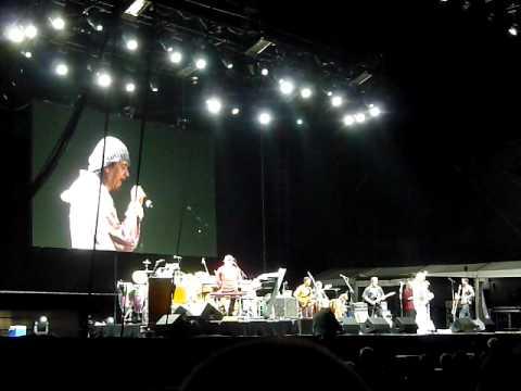 Santana - Love,Peace & Happiness Pt2....