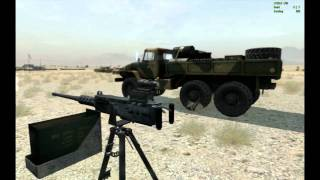 Arma 2 Reinforcements - All