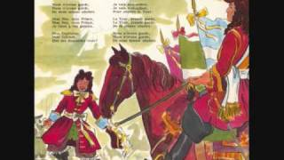 La tour, prends garde -  Les Quatre Barbus et Lucienne Vernay