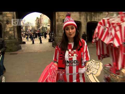 Another football fairytale - Arsenal vs Lincoln City