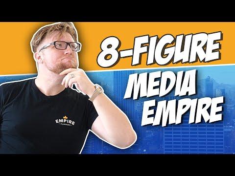 The 8-Figure Media Company Business Model Part 1