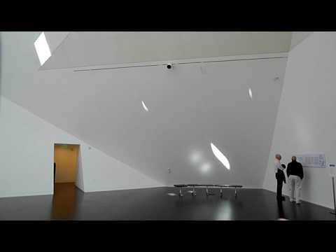 "Stephen and Maribelle Leavitt ""Yud"" Gallery @ Contemporary Jewish Museum"