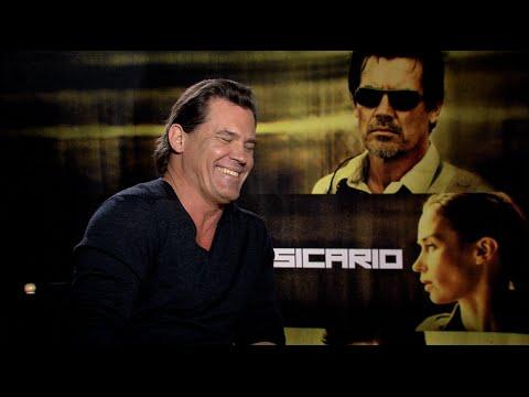 SICARIO s  Emily Blunt, Josh Brolin, Benicio Del Toro