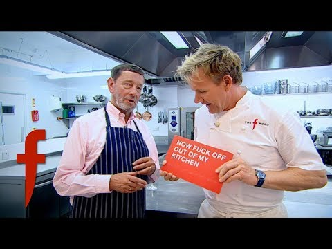 Gordon Ramsay's The F Word Season 4 Episode 4 | Extended Highlights 4