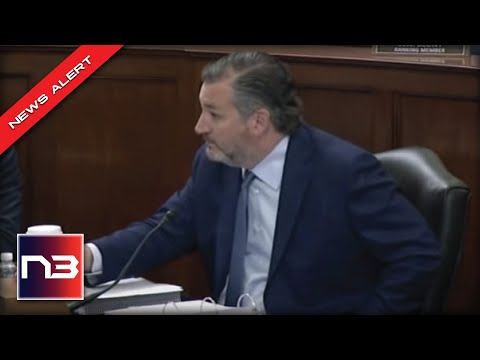 Ted Cruz Introduced Bill to Send Illegal Immigrants Directly To Elite's Doorsteps