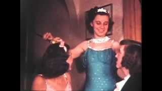 Cinderella 8mm filmed on Staten Island in the 1940's
