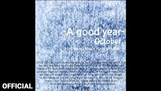 At the window - 악토버(OCTOBER)