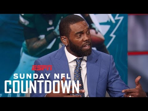 Alshon Jeffery could be the key to Nick Foles' success | NFL Countdown | ESPN