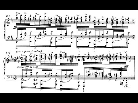 Reger: Variations and Fugue on a Theme of Bach, Op.81 (Schiff)
