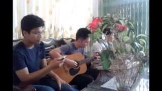 Ngày Ấy Bạn Và Tôi Guitar 12B5