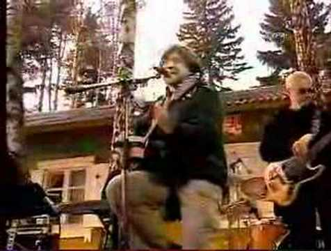 ДДТ Прекрасная любовь, 2007 - Осень, мертвые дожди слушать онлайн трек