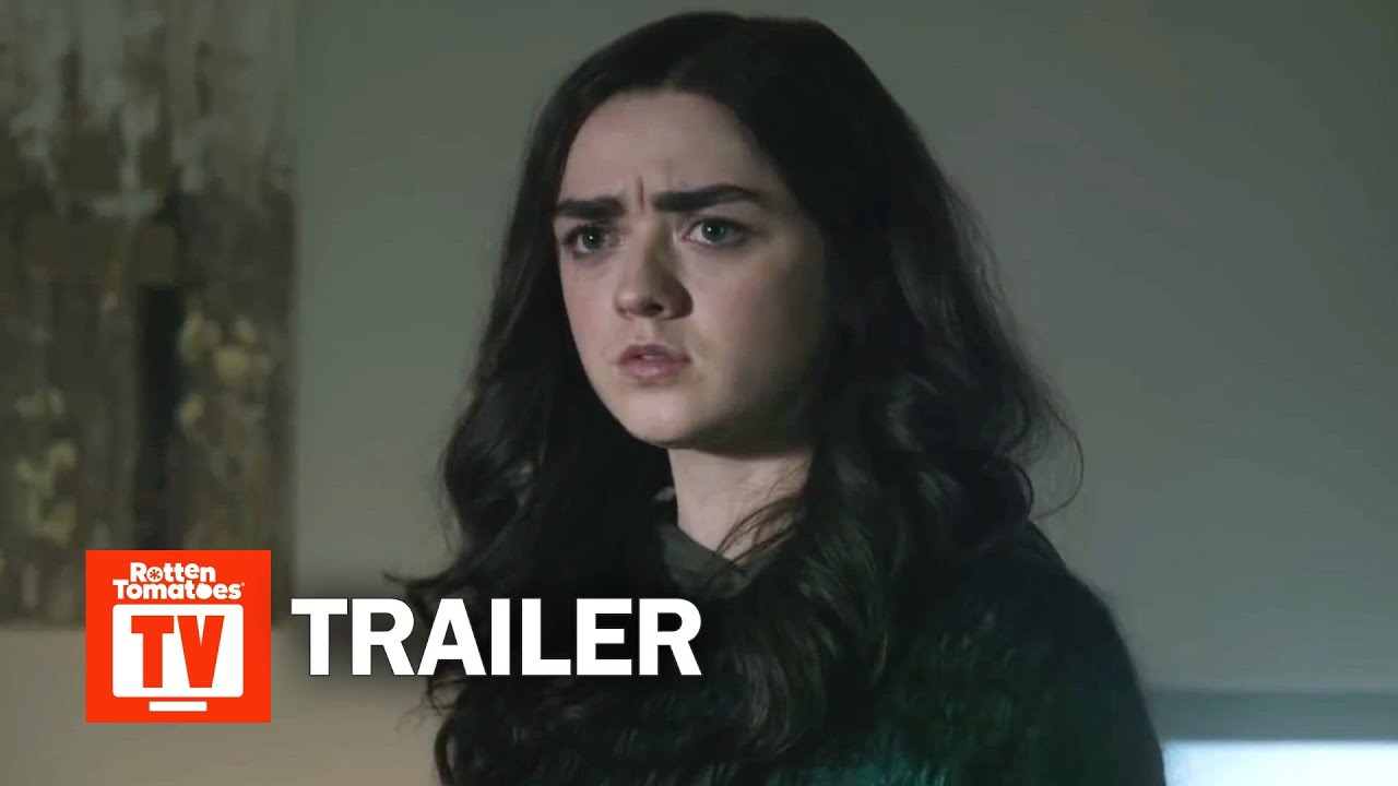 Download Two Weeks To Live Limited Series Trailer | Rotten Tomatoes TV