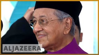 🇲🇾 Malaysia: New government sworn in after 61-year party rule | Al Jazeera English