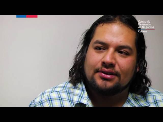 Lavandería El Cobre | Calama | Centros de Desarrollo de Negocios