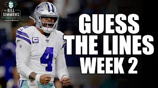 Cleveland 39 s Bandwagon Crash Lamar 39 s Breakout and Guess The Lines The Bill Simmons Podcast
