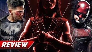 Marvel's Daredevil - Season 2 (Spoilers) Review