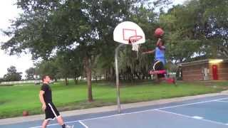 Dunk Session 1 Video