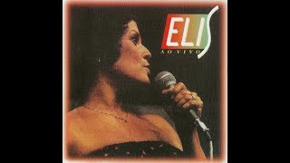 "Elis Regina - ""Madalena"" (Elis Ao Vivo/1995)"