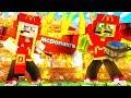 Der MCDONALDS BRENNT AB?! - Minecraft ALLTAG