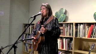 Mary McCaslin - Santa Fe Trail