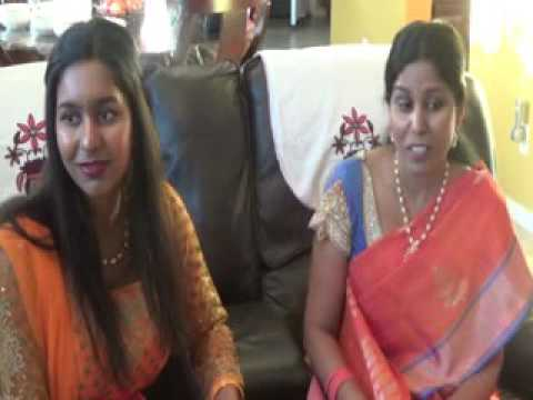 TASC A. AA. Game Show : Nirmala and Apurva