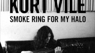 Kurt Vile - Jesus Fever