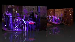 Urban Night Band feat  Karia Rosina @ Park Hyatt Vienna