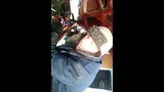 ремонт двигателя 4а -фе в мороз не заводиться