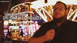 Der Westspiel CASINO FIFA-CUP 2018 Bad Oeynhausen