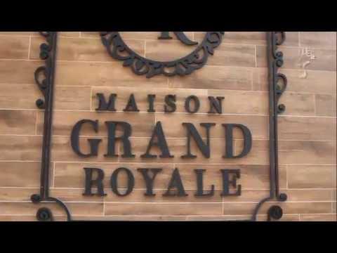 Edifício Maison Grand Royale