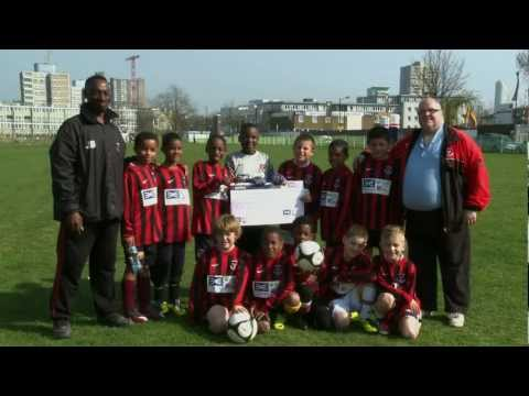 Crossrail Community Investment Programme - Whitechapel