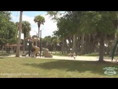 CampgroundViews.com - Phipps Park Campground Stuart Florida FL