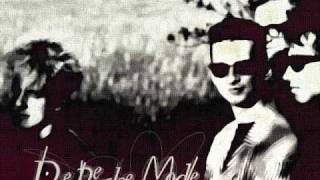 Depeche Mode - Black Celebration (Demo Version)