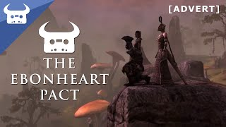 THE EBONHEART PACT | Dan Bull - The Elder Scrolls Online pt. II