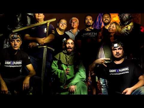 Sesión: Magos y Orcos