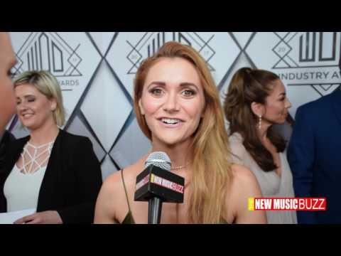 Alyson Stoner WOD Industry Awards