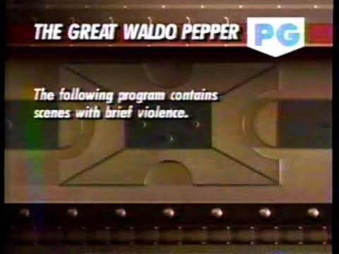 The Movie Network Movie Intro 1994 #1