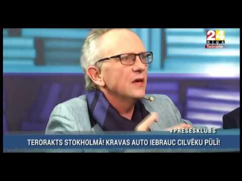 Edgars Kramiņš atklāti par valdību, politiku un izglītību.