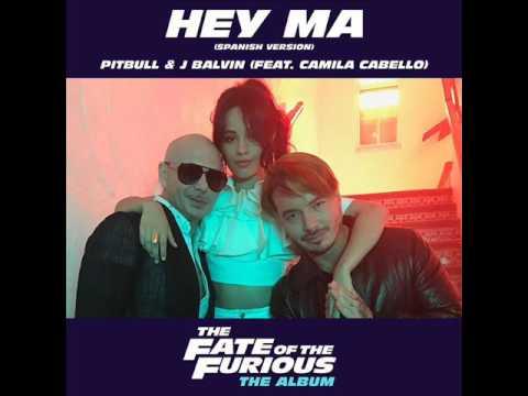pitbull-&-j-balvin---hey-ma-ft-camila-cabello-karaoke