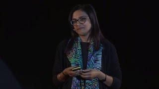 Who Cares? Redesigning Caregiving | Lekshmy Parameswaran | TEDxIESEBarcelona