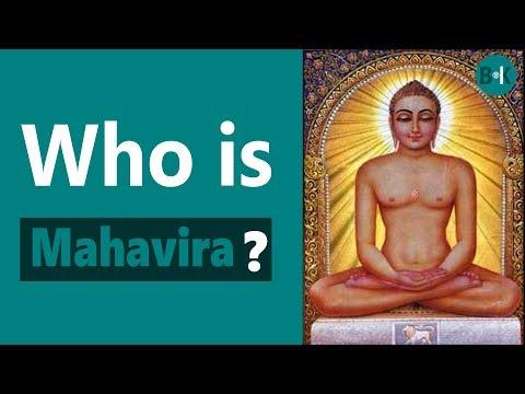 A Story of Mahavira within 2 minutes