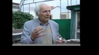 """TRANSMISSION DE L""""ART A DIVES SUR MER DOC;Armand Waisfisch 2012"""