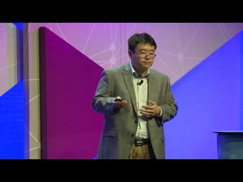 Collaborative Technology Intelligence Platform Using Graph Database — Fan Li, Dupont